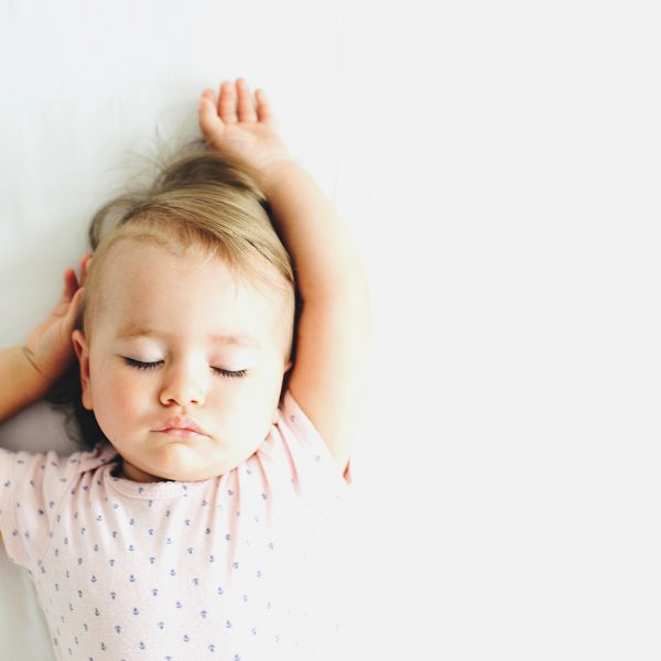 slaapschema baby